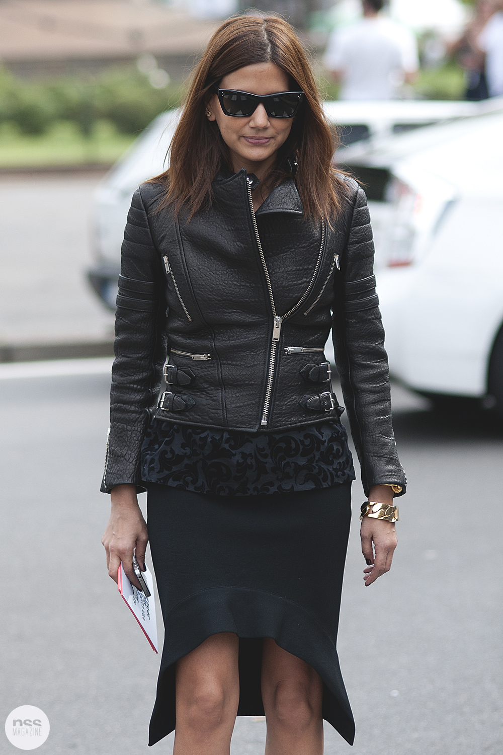 Miroslava Duma Purse Dreams