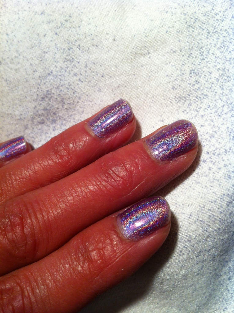 More Holographic Nails